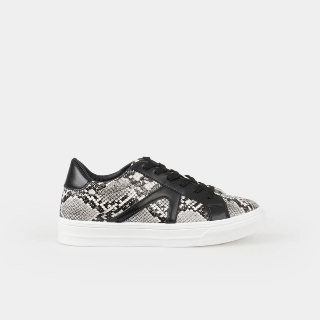 Zian 17060_36 Negro Zacaris Zapatos Online - Gran Venta