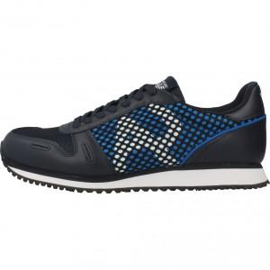 Armani Jeans Zapatos Hombre