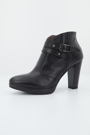 Giardini Zapatos Online A908712d Negro Nero Zacaris IbYf67ygv