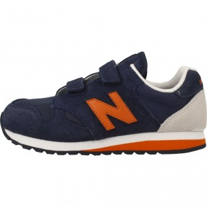 zapatillas new balance talla 21
