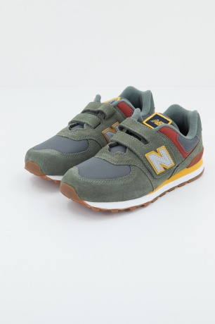 new balance ninos zapatillas 24