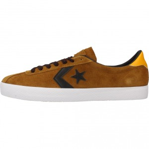 CONS BREAK POINT SUEDE OX