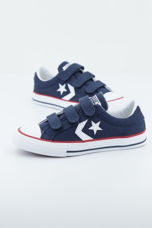 CHUCK TAYLOR STAR PLAYER OXSTAR PLYR 3V