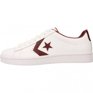 PRO LEATHER 76 OX WHITE/DEE