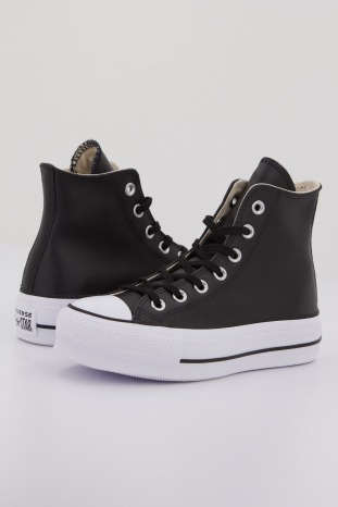 CHUCK TAYLOR ALL STAR HI LIFT LEATHER