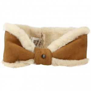 CARTER BOW HEADBAND