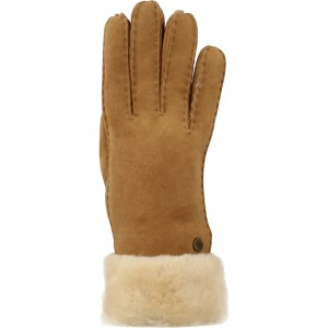 W SHEEPSKIN CLASSIC TURN