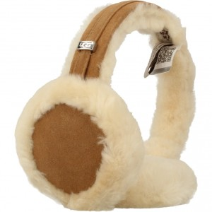 W CLASSIC WIRED SHEEPSKIN