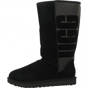 CLASSIC TALL UGG RUBBER