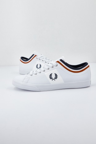 FRED PERRY UNDERSPIN TIPPED