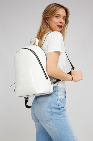 EDGED BACKPACK