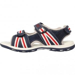 Chicco Ciao - Zapatos para hombre, color blu (800), talla 25