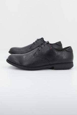 Zapatos de Hombre Camper en color Negro   Envío Gratis en 24