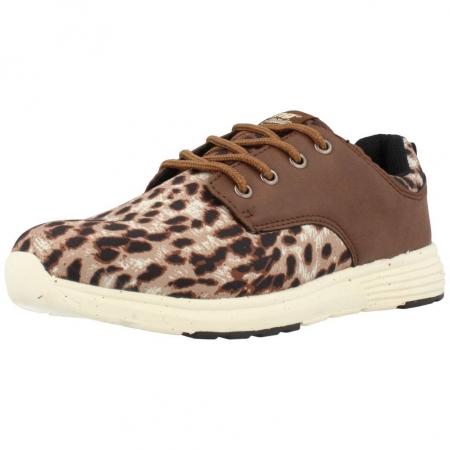 8f65cdaae26 GUESS. Zapatos online. FL2M2E PEL12 ANIMAL PRINT