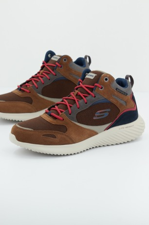 BOUNDER-HYRIDGE