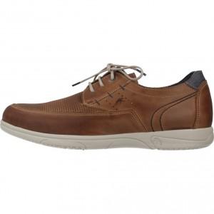 Fluchos Color Zapatos Hombre En De MarronCómodos Confort D2IYWH9E