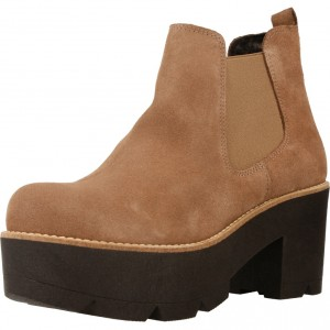 Yellow Zomby Marron Online Zapatos Zacaris rrfxnv
