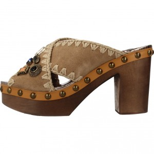 HIGHWOODSTUDS HIGH-HEEL WOOD
