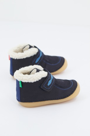 GOLF NUBUCK FUR
