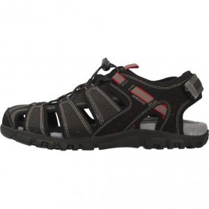 Zapatos rojos Geox para mujer Diseños a granel Paquete de cuenta atrás de liquidación Barato Exclusivo RDQHlQDpW