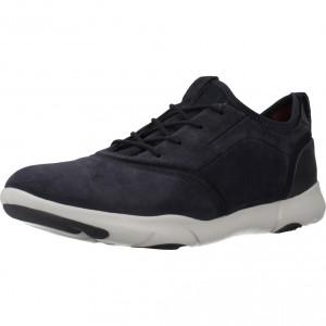 Cantidad limitada última selección de 2019 Venta de liquidación 2019 GEOX. Zapatos online. U NEBULA S GRIS