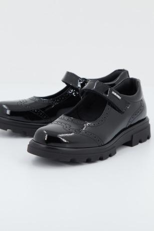 Zapatos Colegiales de Niña Pablosky en color Negro | Envío