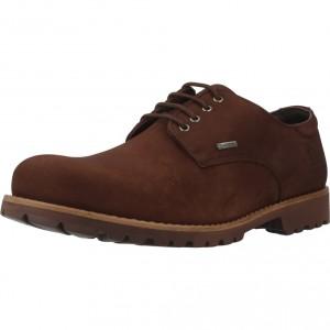 405fdc27846 PANAMA JACK. Zapatos online. LARSON GTX C1 MARRON