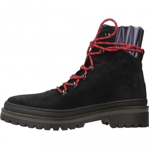 MODERN HIKING BOOT SUEDE