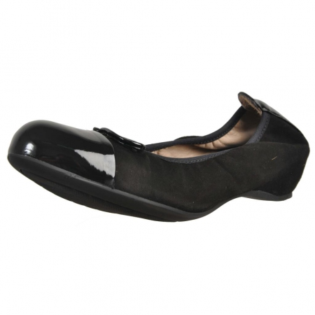 8111a9f2d09db6 GEOX. Zapatos online. CHARLENE A NEGRO