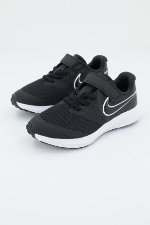 Zapatillas de Niña Nike en color Negro   Envío Gratis en 24