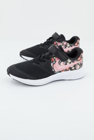 Color FloralEnvío De Gratis 24 Zapatos Nike En Horas Niña nkN0OP8Xw
