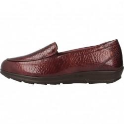 GEOX D BREEDA A BURDEOS Zacaris zapatos online.