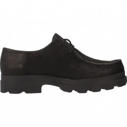 CAMPER 22095 026 1980 NEGRO Zacaris zapatos online.