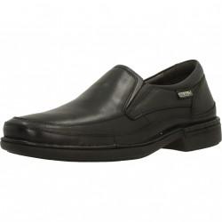 Zapatos Oviedo 08f Online 5017 Negro Pikolinos qS4Yq