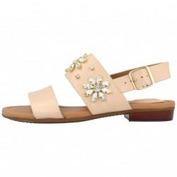 91b903fbb CLARKS VIVECA MELROSE ROSA Zacaris zapatos online.