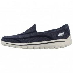 20df246e9485e SKECHERS SUPER SOCK AZUL Zacaris zapatos online.