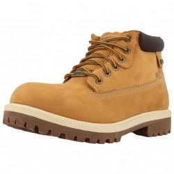 69180ee690adb SKECHERS 4442 SERGEANTS - VERDICT MARRON CLARO Zacaris zapatos online.