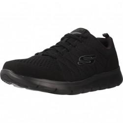 SKECHERS SUNLITE REVIVAL NEGRO Zacaris zapatos online.