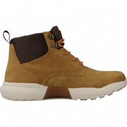 LEVI'S ALPINE MARRON Zacaris zapatos online.
