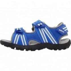 JR SANDAL STRADA J4224A azul | Zapatosobi