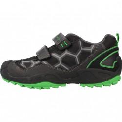 GEOX J N.SAVAGE B.B NEGRO Zacaris zapatos online.