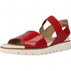 GEOX D SFINGE A ROJO Zacaris zapatos online.