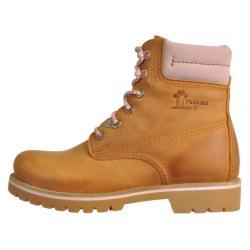 e9d429c8b19 PANAMA JACK PANAMA 03 LIMITED MARRON CLARO Zacaris zapatos online.