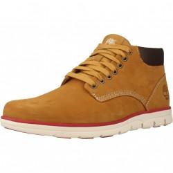 89f298b50bf31 TIMBERLAND BRADSTREET CHUKKA MARRON CLARO Zacaris zapatos online.