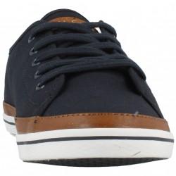 6f61c49f330 TOMMY HILFIGER KESHA 6D AZUL Zacaris zapatos online.