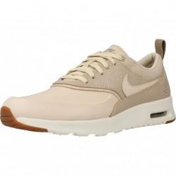 Nike Air Max Thea Marron